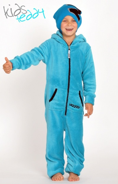 Lazzzy KIDS ® TEDDY turquoise