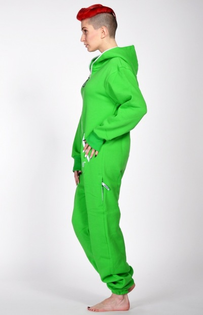 Lazzzy ® limet green