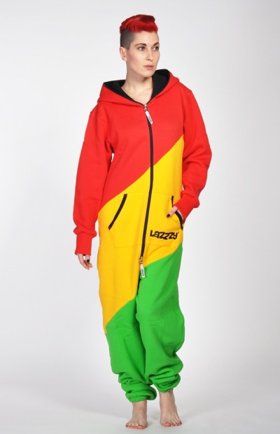 Lazzzy ® RASTA limited edition