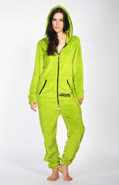 Lazzzy ® TEDDY acid green