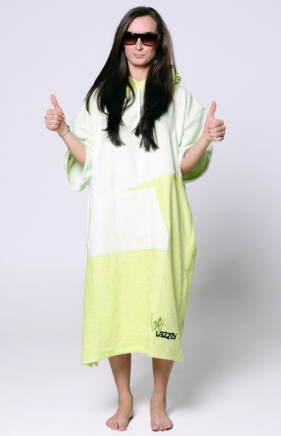 Lazzzy ® PONCHO duo acid green