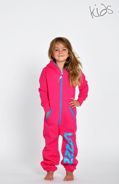 Lazzzy KIDS ® candy pink