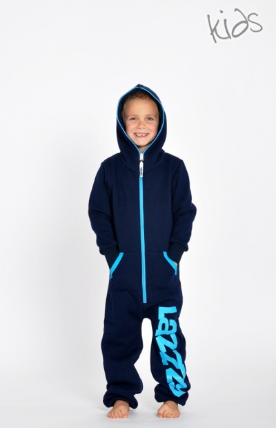 Lazzzy KIDS ® dark blue