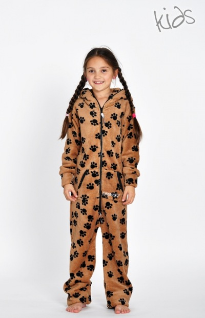 Lazzzy KIDS ® TEDDY dog