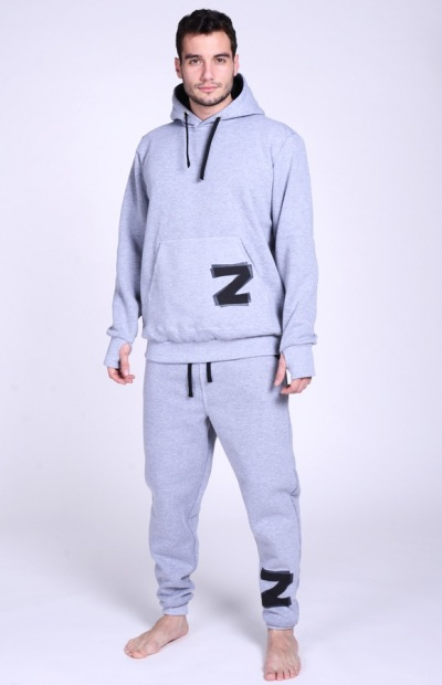 Lazzzy ® NE clean hoodie