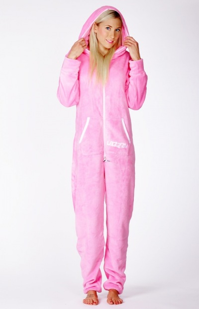 Lazzzy ® TEDDY light pink